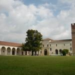 Arquà Polesine - Il castello