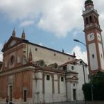 Lendinara - Basilica del Pilastrello