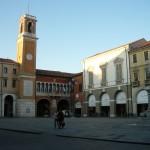 Rovigo - Piazza V. Emanuele II