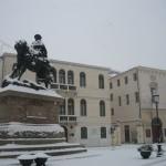 Rovigo - Piazza Garibaldi