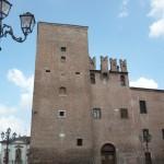 Lendinara - Il castello