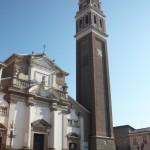 Adria - Chiesa della tomba