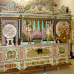 Bergantino - Museo della giostra
