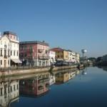 Adria - Riviera