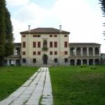 Polesella - Villa Rosetta