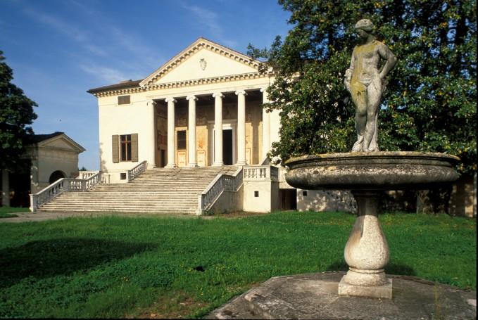 SC132_Fratta Polesine_Villa Badoer-Foto Stefano Lunardi